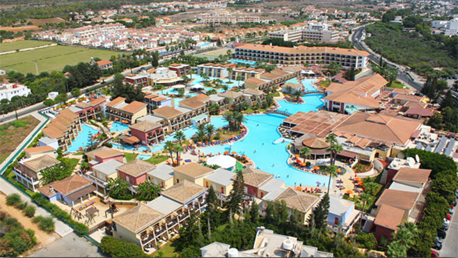 Aeneas Resort & Spa